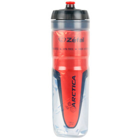 Zefal Artica Thermo Bottle 750ml red